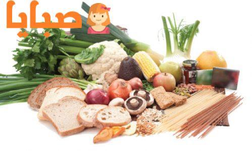 أكثر أربع أطعمة محتوية على بكتيريا