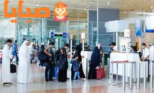 لا يوجد حظر على دخول حاملي تأشيرات زيارة العمل