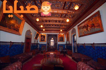 قصر الامير محمد على بالمنيل