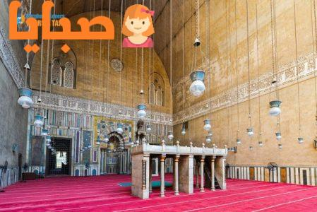 مسجد ومدرسة السطان حسن