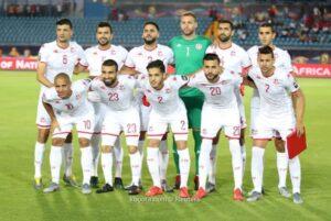 مباراة منتخب تونس بث مباشر اليوم
