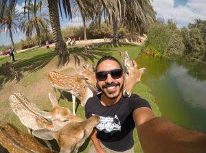 افريكانو بارك africano park