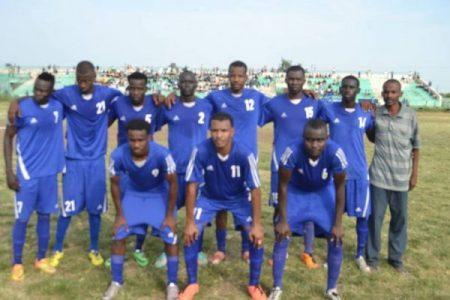 نتيجة مباراة الاهلي شندي والشرطة اليوم 16-1-2021 الدوري السوداني الممتاز