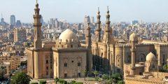 رحلة بأسعار مخفضة لزيارة قلعة صلاح الدين ومسجدي السلطان حسن والرفاعي ومصر القديمة