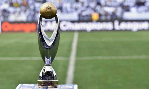 نتيجة قرعة دوري ابطال افريقيا اليوم 2021 دور المجموعات