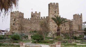 قلعة كاديفيكال