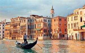 البندقية,ايطاليا,السياحة في البندقية