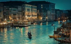 البندقية,Venice