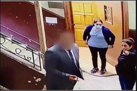 فيديو طفلة المعادي يثير غضب مواقع التواصل الاجتماعي
