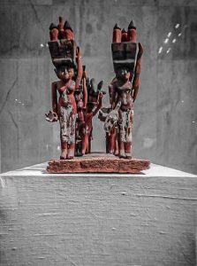 دليل زيارة المتحف القومي للحضارة المصرية بالفسطاط أسعار التذاكر وكيفية الوصول بالمواصلات العامة 2