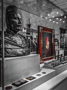 دليل زيارة المتحف القومي للحضارة المصرية بالفسطاط أسعار التذاكر وكيفية الوصول بالمواصلات العامة 6