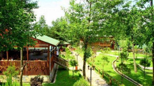 حديقة حيوان سبانجا