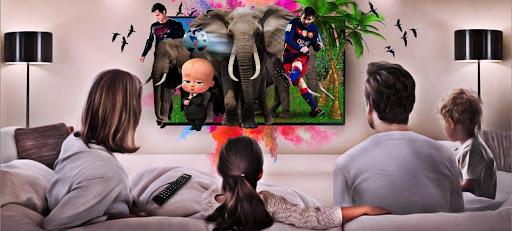 اشتراكات IPTV هى المستقبل التكنولوجى الذي غير واجهة العالم المرئي
