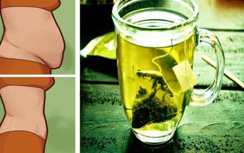 افضل ١٠ مشروبات للتخسيس وافضل مشروب سحري لنحت البطن في ايام