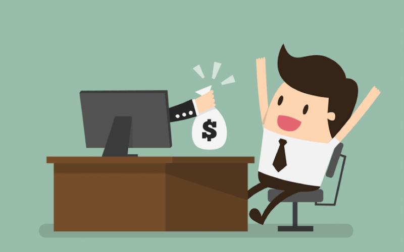 الربح من الانترنت افضل 3 طرق
