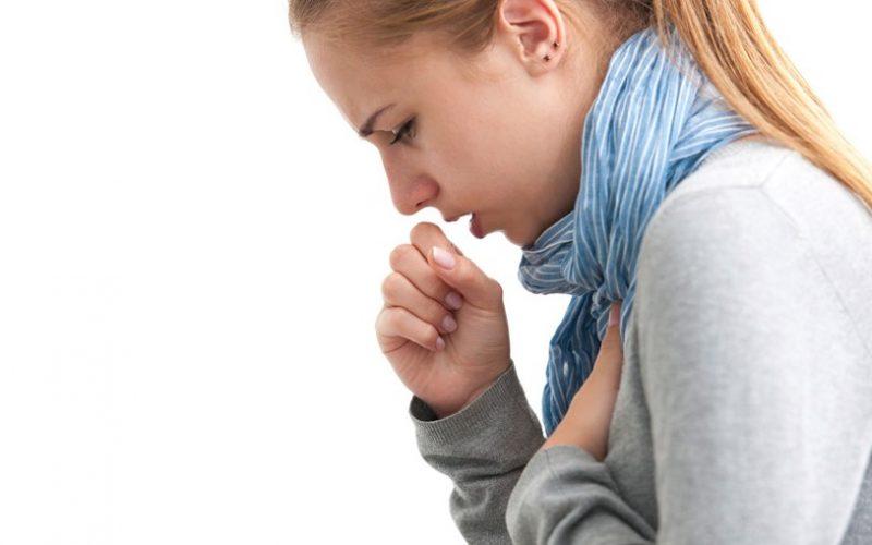 علاج الكحة او السعال